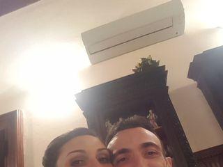 Le nozze di Roberta e Salvatore 1