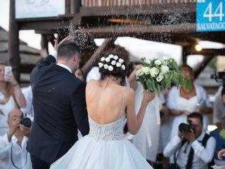 Le nozze di Ylenia e Sandro 2