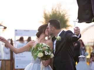 Le nozze di Ylenia e Sandro 3