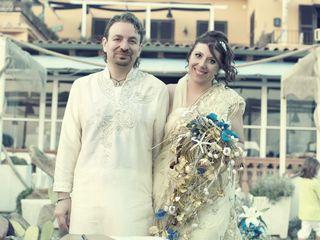 Le nozze di Marco e Anna