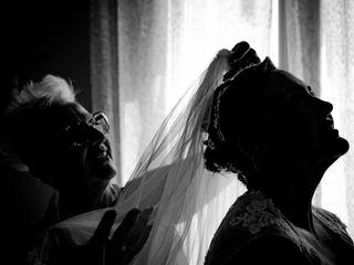 Le nozze di Laura e Franco 2