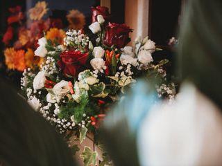 Le nozze di Alessandra e Michael 3