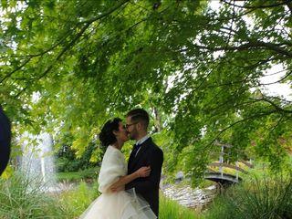 Le nozze di Tanya e Manuel 2