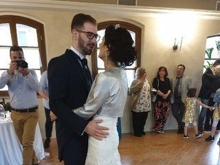 Le nozze di Tanya e Manuel 3