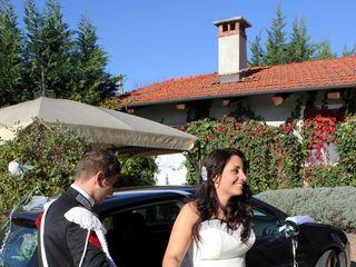 Le nozze di Angelo e Simona 2