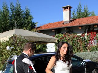 Le nozze di Angelo e Simona 3
