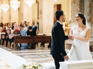 Le nozze di Eleonora e Filippo 1