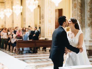 Le nozze di Eleonora e Filippo 2