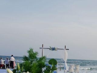 Le nozze di Patrizia e Gianluca 1