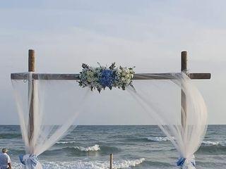 Le nozze di Patrizia e Gianluca 2