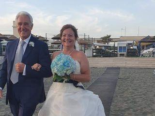 Le nozze di Patrizia e Gianluca 3