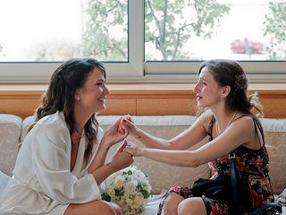 Le nozze di Sara e Marco 2