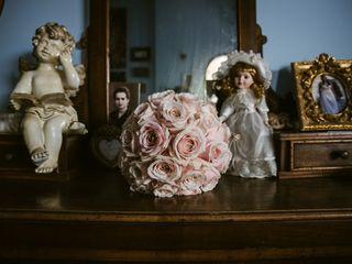 Le nozze di Sofia e Stefano 1