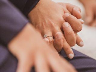 Le nozze di Ilaria e Alex 1