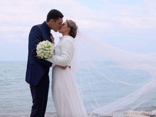 Le nozze di Miha e Matteo