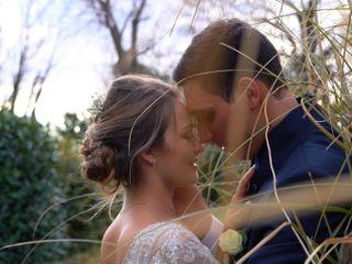 Le nozze di Miha e Matteo 1