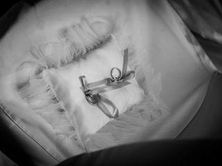 le nozze di Maria e Andrea 3