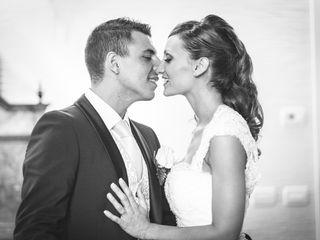 Le nozze di Mirko e Eleonora