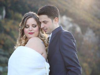 Le nozze di Teresa e Costantino 2