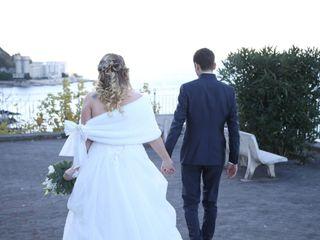 Le nozze di Teresa e Costantino 3