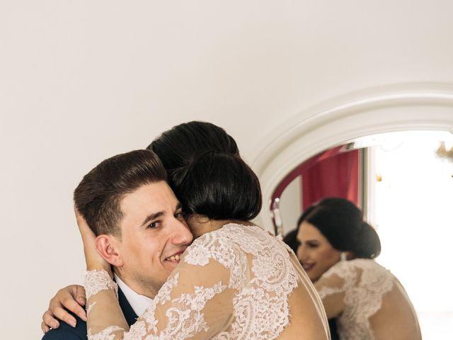 Il matrimonio di Giacomo e Angela a Agrigento, Agrigento 4