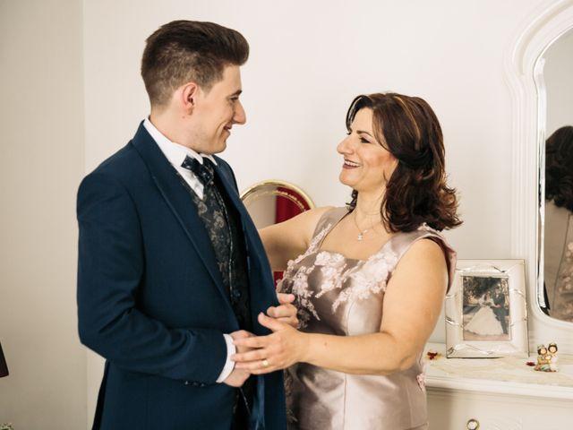 Il matrimonio di Giacomo e Angela a Agrigento, Agrigento 6