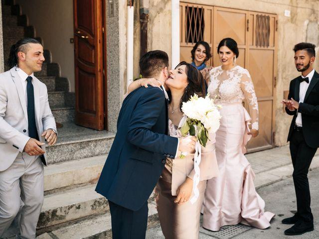 Il matrimonio di Giacomo e Angela a Agrigento, Agrigento 7