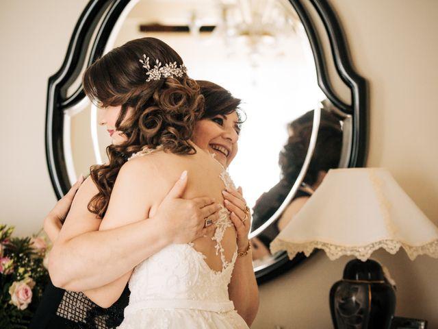 Il matrimonio di Giacomo e Angela a Agrigento, Agrigento 11