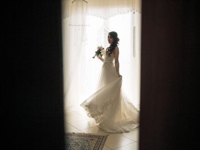 Il matrimonio di Giacomo e Angela a Agrigento, Agrigento 13