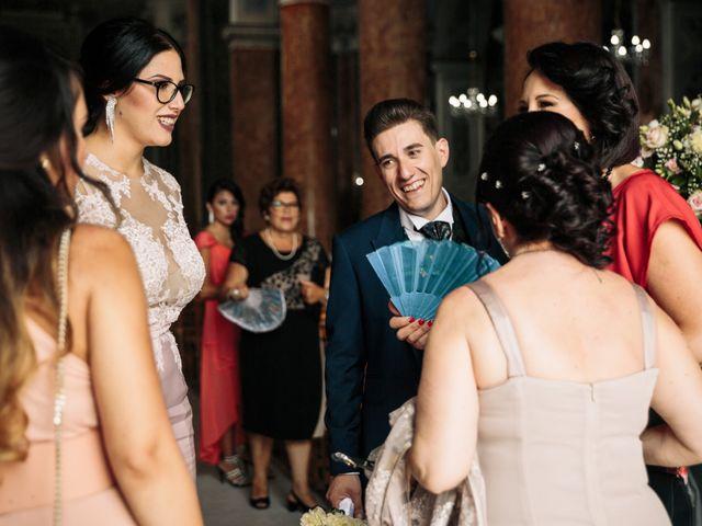 Il matrimonio di Giacomo e Angela a Agrigento, Agrigento 14