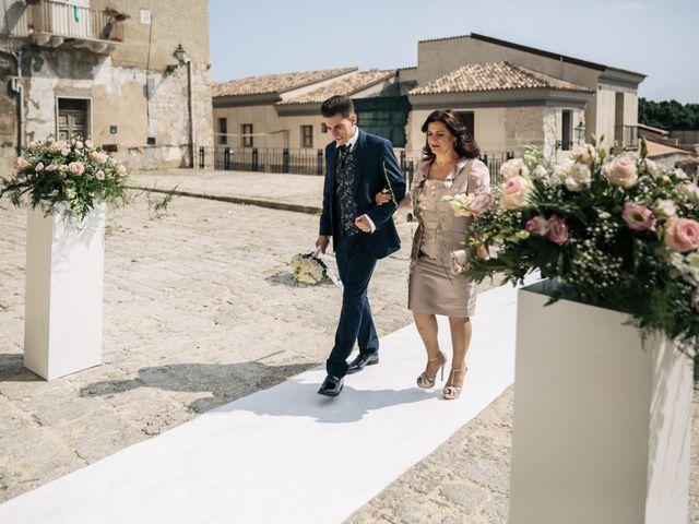 Il matrimonio di Giacomo e Angela a Agrigento, Agrigento 15