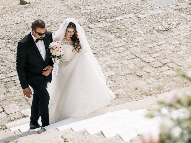 Il matrimonio di Giacomo e Angela a Agrigento, Agrigento 16