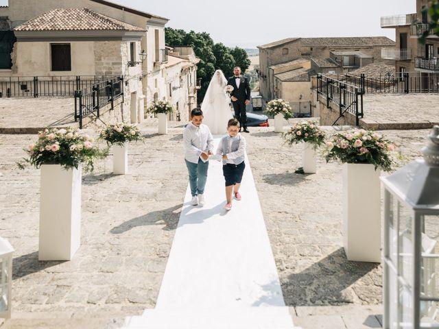Il matrimonio di Giacomo e Angela a Agrigento, Agrigento 17