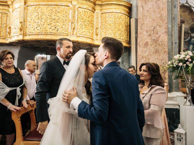 Il matrimonio di Giacomo e Angela a Agrigento, Agrigento 18