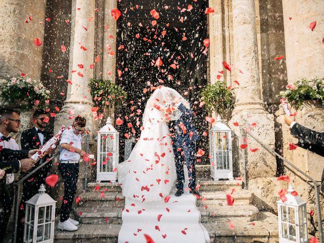 Il matrimonio di Giacomo e Angela a Agrigento, Agrigento 19