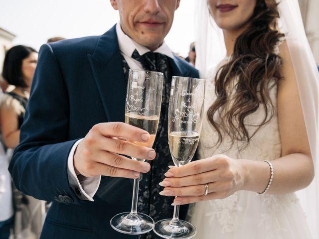 Il matrimonio di Giacomo e Angela a Agrigento, Agrigento 20