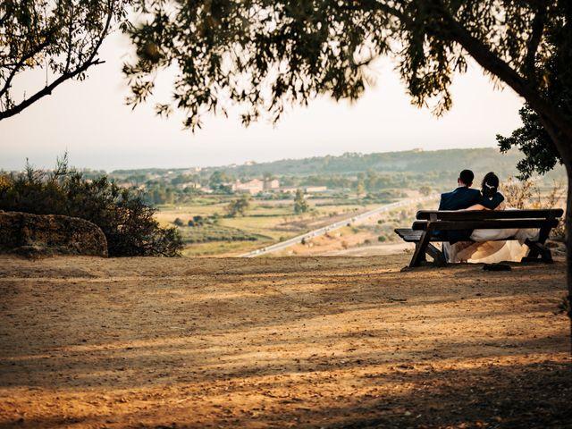 Il matrimonio di Giacomo e Angela a Agrigento, Agrigento 1