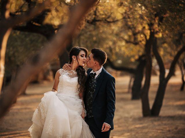Il matrimonio di Giacomo e Angela a Agrigento, Agrigento 23
