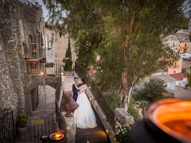 Il matrimonio di Giacomo e Angela a Agrigento, Agrigento 25