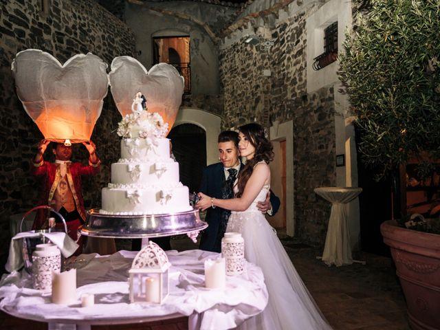 Il matrimonio di Giacomo e Angela a Agrigento, Agrigento 34