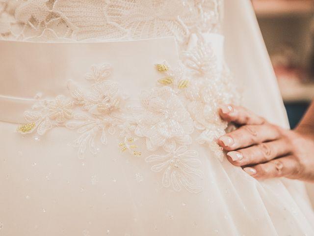 Il matrimonio di Luca e Elisa a Camposanto, Modena 10