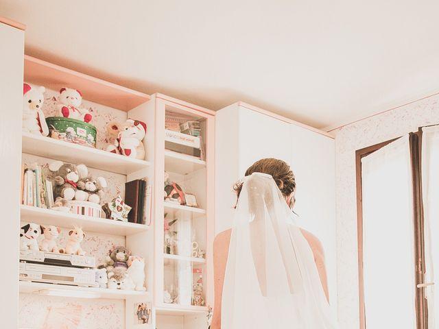 Il matrimonio di Luca e Elisa a Camposanto, Modena 12
