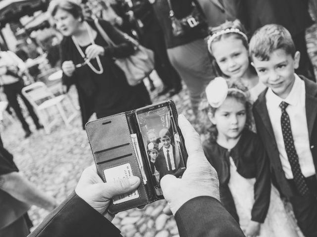 Il matrimonio di Luca e Elisa a Camposanto, Modena 14