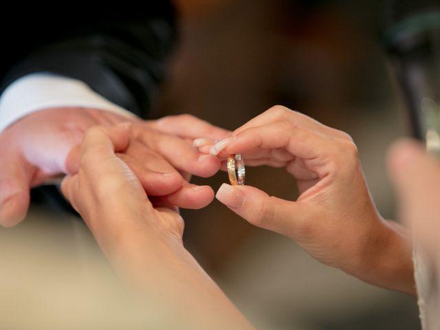 Il matrimonio di Luca e Elisa a Camposanto, Modena 26