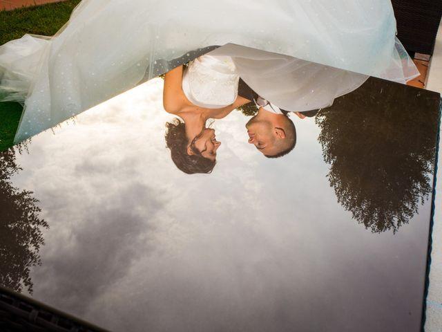 Il matrimonio di Luca e Elisa a Camposanto, Modena 48