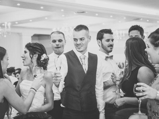 Il matrimonio di Luca e Elisa a Camposanto, Modena 55