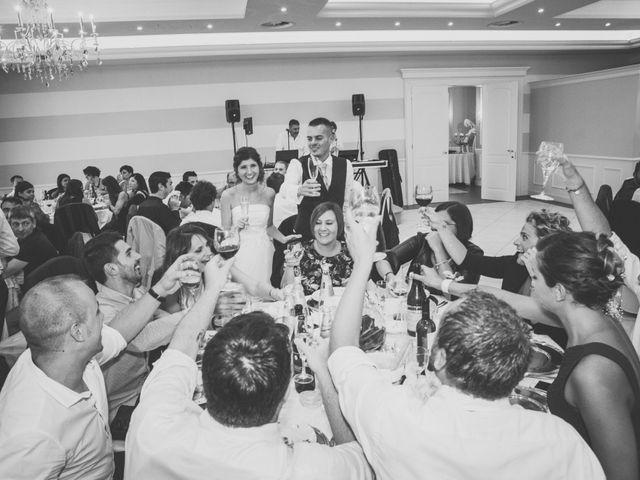 Il matrimonio di Luca e Elisa a Camposanto, Modena 56
