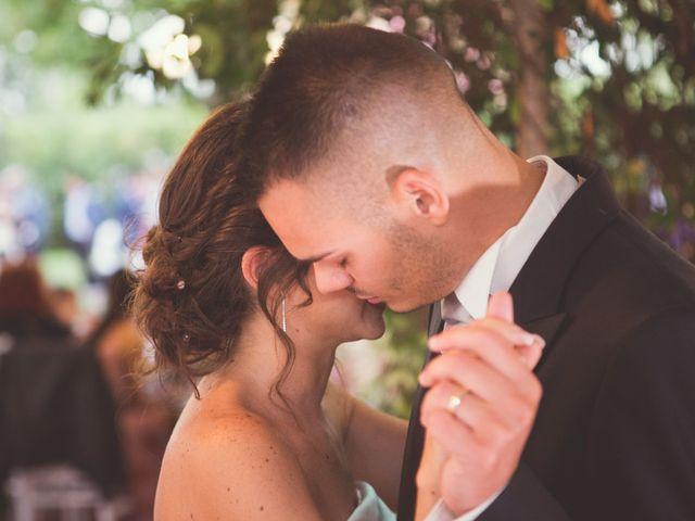 Il matrimonio di Luca e Elisa a Camposanto, Modena 63