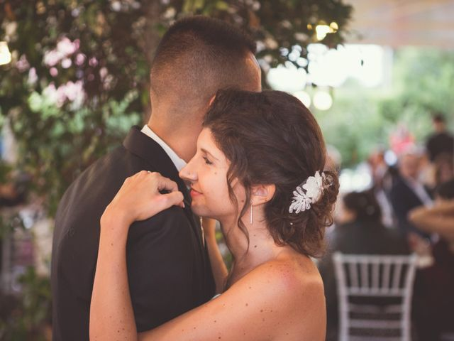 Il matrimonio di Luca e Elisa a Camposanto, Modena 64