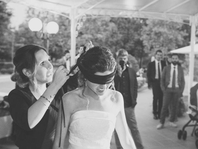 Il matrimonio di Luca e Elisa a Camposanto, Modena 67